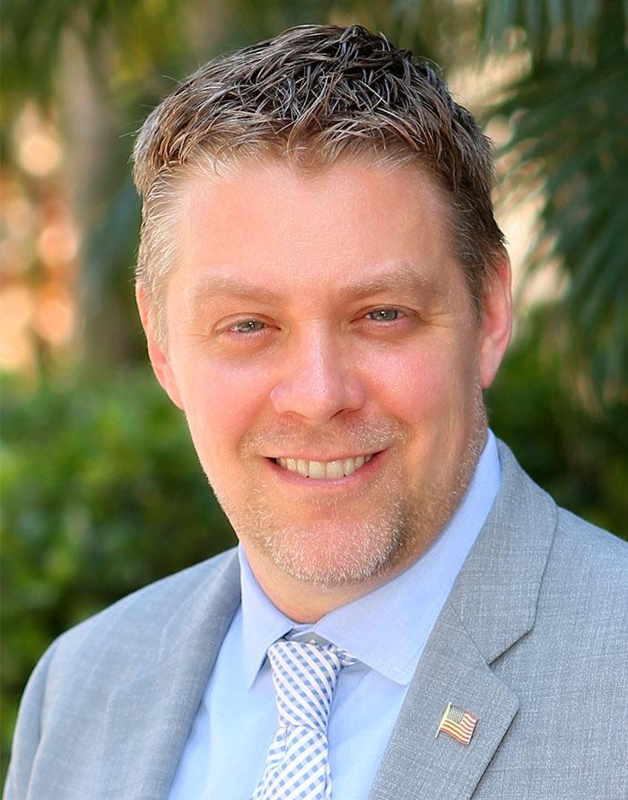 Shawn McGinty