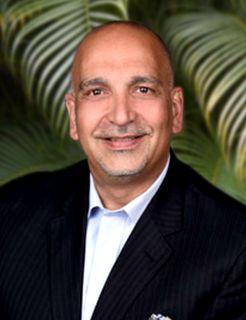 Jerry Messina