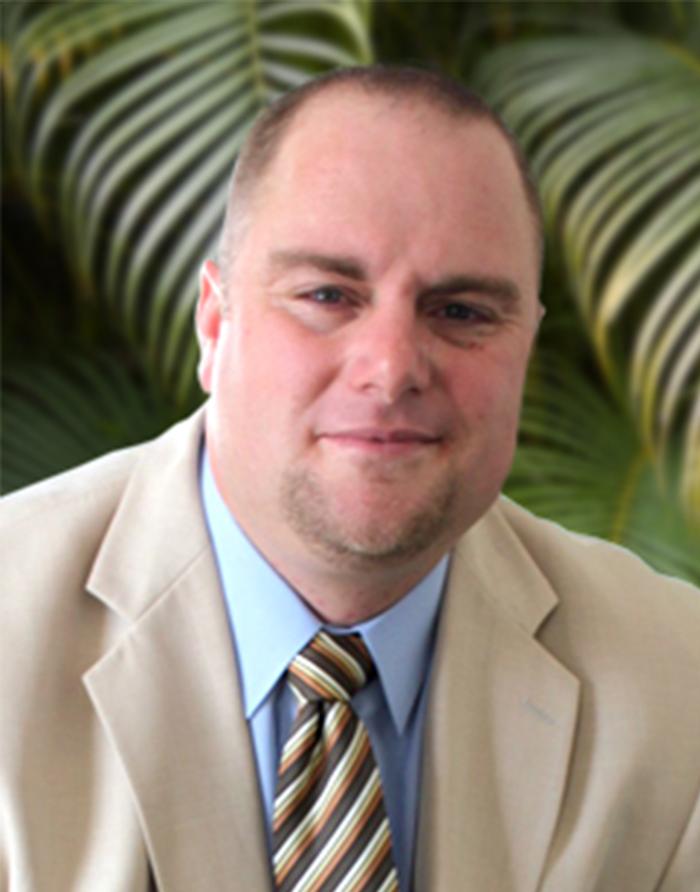 Jackson Linford