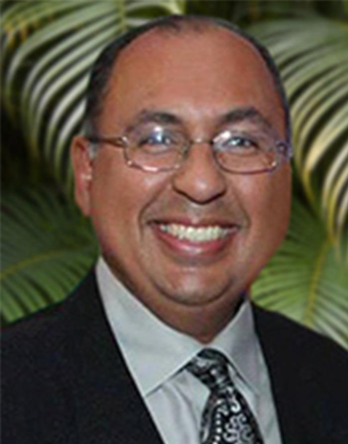 Ruben Quintero