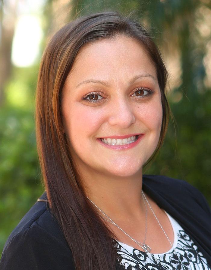 Amanda McCalden