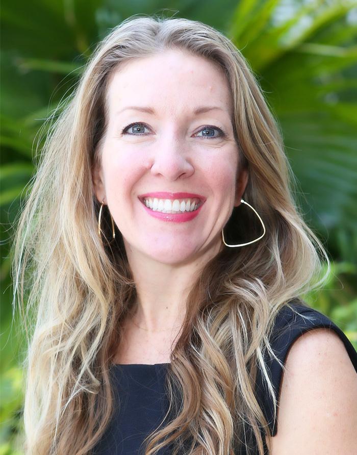 Jennifer Melreit