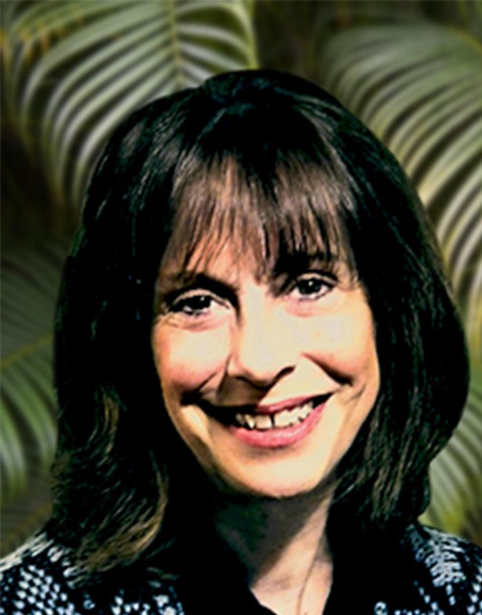 Joan Merwin